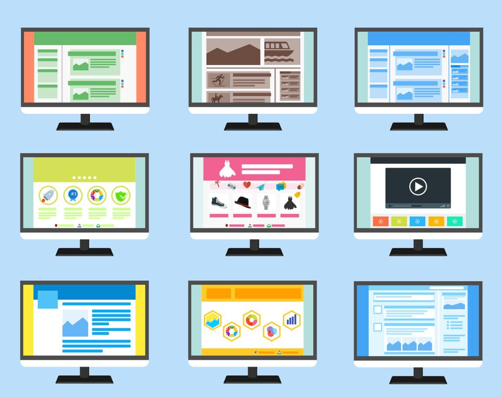 Diseño Web - WordPress